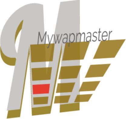 logo mywapmaster, 2016